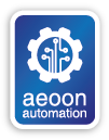 aeoon Qualitätssiegel Automation