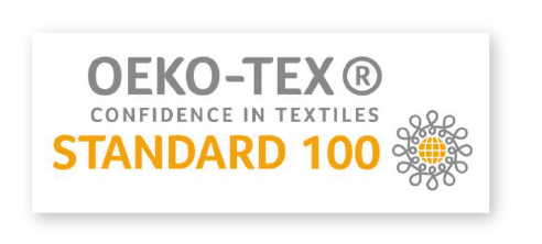 OEKO-TEX® Zertifizierung – aeoon technologies