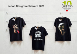 aeoon Design Competition 2021