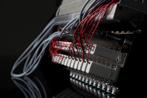 Mechatronik Automatisierungstechnik - aeoon technologies